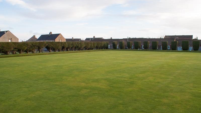 Crosshouse Bowling Club