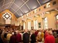 Crosshouse Parish Church - Interior